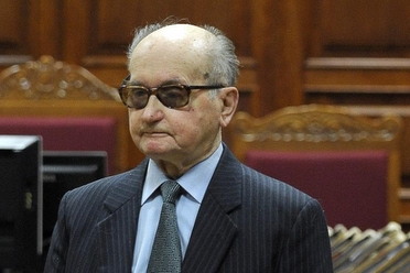 Último chefe de Estado da Polônia comunista é enterrado