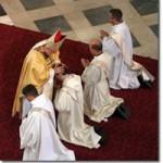 Faça uma doação para as vocações sacerdotais e ajude na formação de um padre da Comunidade Emanuel.