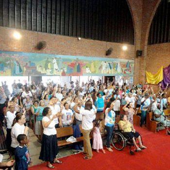 Paróquia Nsa dos Alagados e São João Paulo II