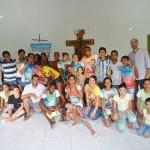 Uma semana no amor de Cristo