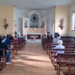 Comunidade Emanuel do RS se reúne no Domingo da Misericórdia