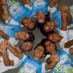 Escola de Missão com jovens de Salvador
