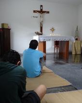 Adoração diária, fonte da missão