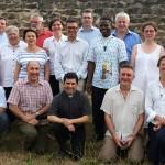 Eleição do novo Conselho Internacional
