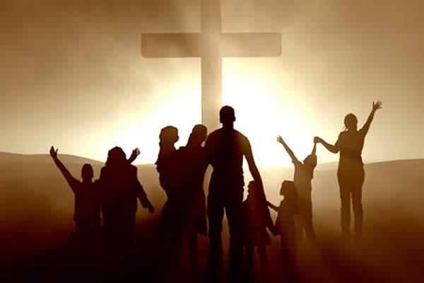 Vivendo a Misericórdia