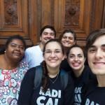 Missão Jovens do Emanuel de Poa