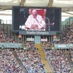 Pentecostes 2017 em Roma!