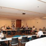 Assessores da CNBB aprofundam estudo da Amoris Laetitia