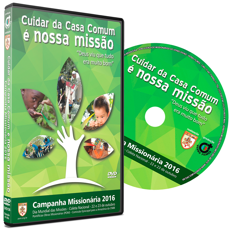 Subsídios da Campanha Missionária 2016 serão apresentados pelas POM