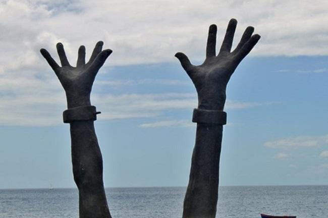 Papa: reforçar compromisso para eliminar tráfico de pessoas