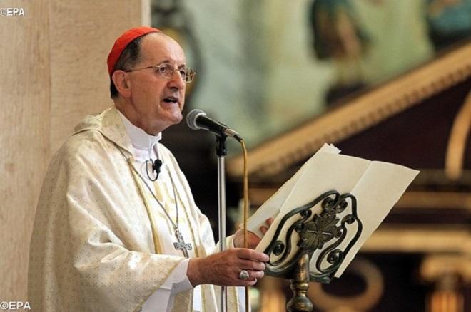 Congregação para o Clero: a identidade do sacerdote