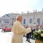 Datas oficiais da viagem do Papa à Fátima pelo centenário das aparições