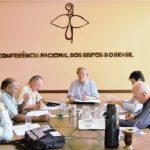 Comissão para o Serviço da Caridade avalia atividades e planeja 2017