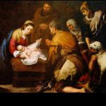 Natal do Senhor – Missa da auroraNatal