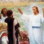 Conversão de São Paulo, Apóstolo