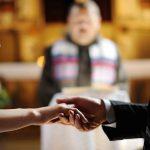 Deus, o mundo e o sacramento do matrimônio