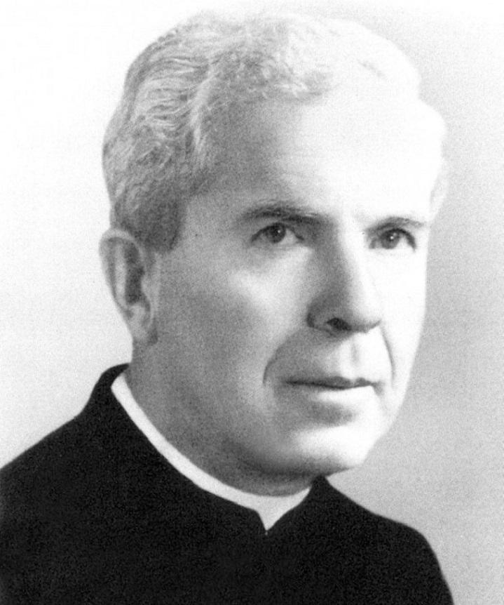 Padre João Schiavo será beatificado em Caxias do Sul (RS)