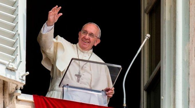 """Papa Francisco exorta a saciar a sede com a """"água viva"""" da Palavra de Jesus"""