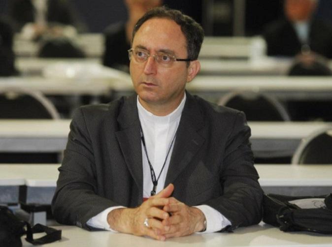 Cardeal Sergio da Rocha tomará posse de sua igreja titular em Roma