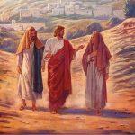 4ª-feira na Oitava da Páscoa