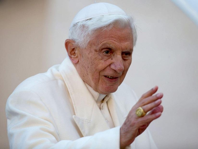 Bento XVI projetou a Igreja na modernidade, diz vaticanista da TV 2000