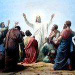 2ª-feira da 7ª Semana da Páscoa