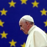 Papa participará em outubro de encontro Repensar a Europa