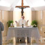 Papa pede aos rígidos da Lei que imitem Saulo e se deixem guiar por Jesus