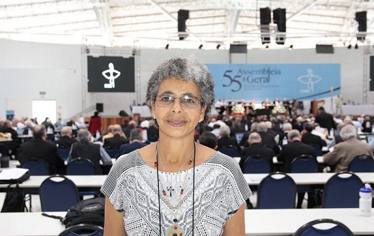 Pastorais da Sobriedade e do Povo de Rua apresentam desafios à 55ª AG