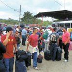 Mensagem do Papa à assembleia latino-americana sobre migrações