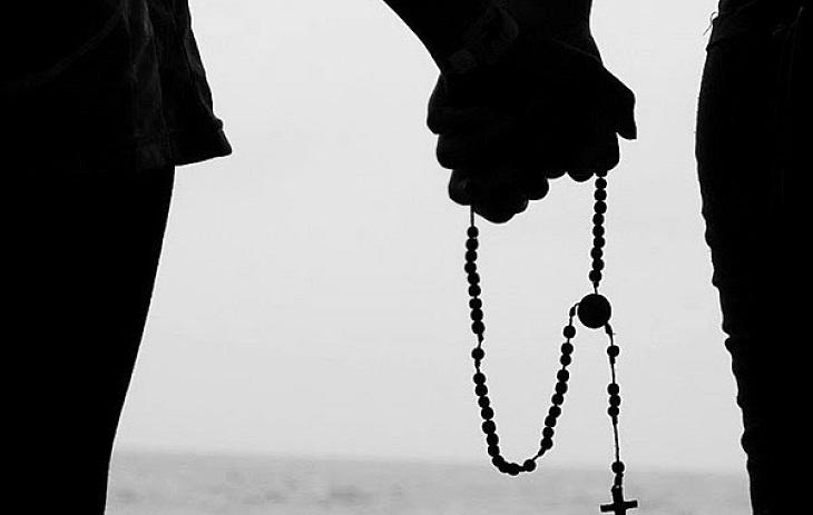 Novo formato de catequese busca preparar namorados para a vida conjugal