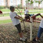 Cresce expectativa de vida no Brasil