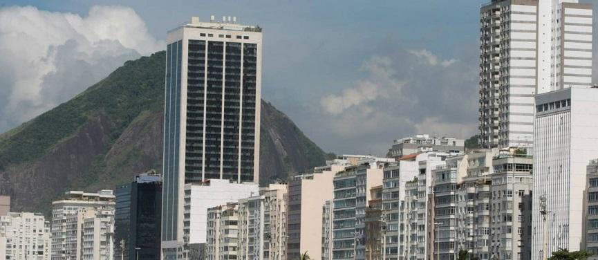 "Rio hospeda conferência ""Laudato si e Grandes Cidades"""