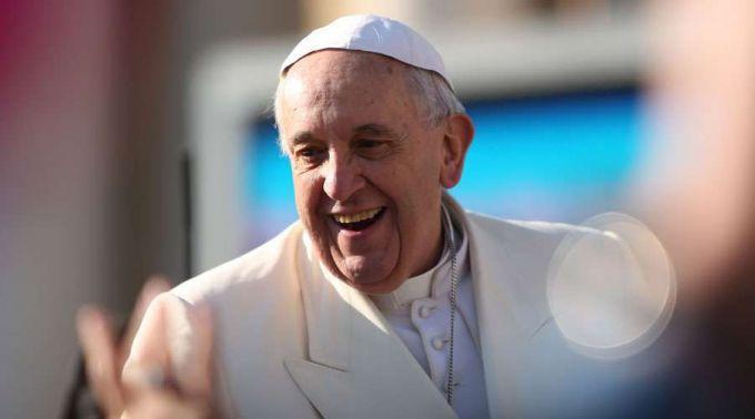 Crianças com HIV terão emocionante encontro com o Papa na Colômbia