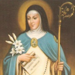 Santa Beatriz da Silva Menezes