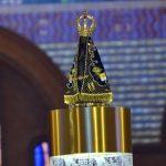 Procissão marca início de festividades do tricentenário de Aparecida