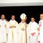 Criação da Associação Clerical da Comunidade Emanuel