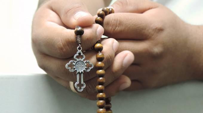 15 frases de santos e beatos que te farão amar mais o Santo Rosário