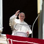 Pobres devem estar no centro de nossas comunidades, diz Papa