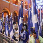 Aparecida reúne representantes de Congregações Marianas do Brasil