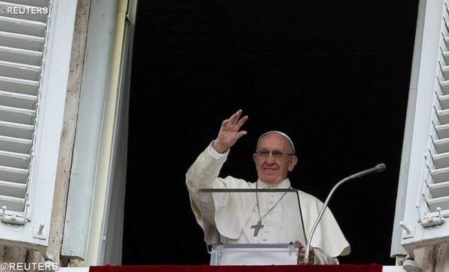 Papa Francisco: cristãos não devem buscar títulos de honra, mas servir os outros