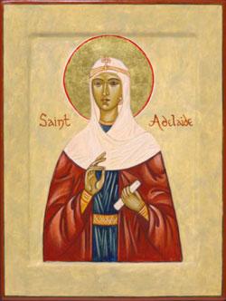 Santa Adelaide