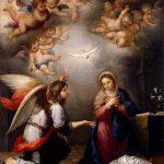 Últimos dias antes do Natal - 20 de dezembro do Advento