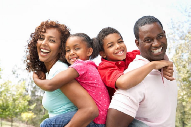 A família e seus desafios