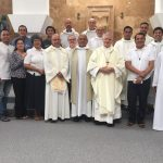 Terceiro encontro dos padres da Comunidade Emanuel na América Latina