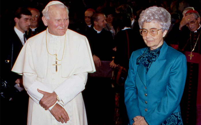 Dez anos da morte de Chiara Lubich. Cardeal Parolin: carisma sempre atual
