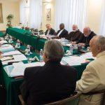 C9 define título provisório de novo documento da Cúria Romana