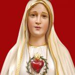 Coração de Maria, Templo do Espírito Santo