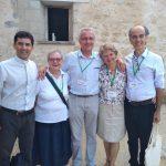 Eleito novo Conselho Internacional e novo moderador Geral da Comunidade Emanuel