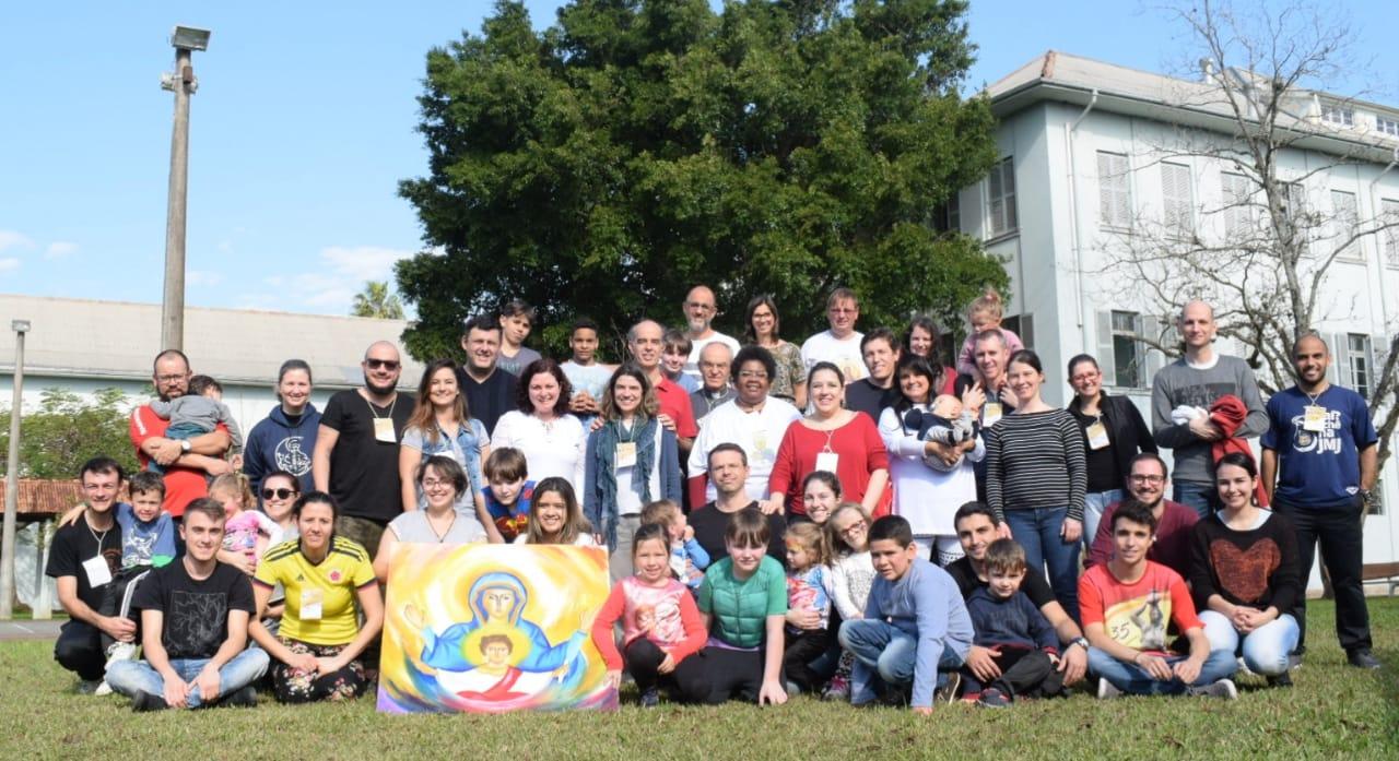 Primeira edição do Amor e Verdade no Rio Grande do Sul aconteceu no último final de semana